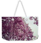 Hopeful Spring Weekender Tote Bag