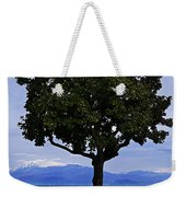 Hopes Wishes And Dreams Weekender Tote Bag