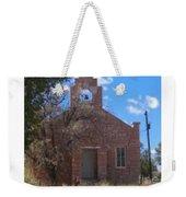 Hopi Church Weekender Tote Bag