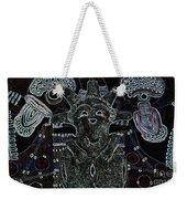 Hopi Weekender Tote Bag