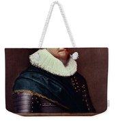 Horace Vere (1565-1635) Weekender Tote Bag
