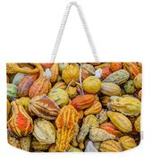 Hordes Of Gourds Weekender Tote Bag