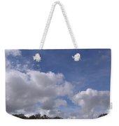Horizon Sky Weekender Tote Bag