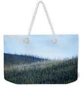 Horizontal Renewal Weekender Tote Bag