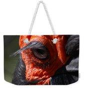Hornbill Closeup Weekender Tote Bag