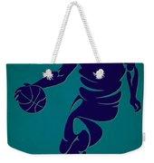 Hornets Basketball Player3 Weekender Tote Bag