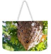 Hornets Nest Weekender Tote Bag