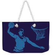 Hornets Shadow Player2 Weekender Tote Bag