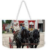 Horse And Buggy Sc3643-13 Weekender Tote Bag
