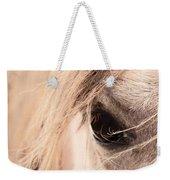 Horses Soul Weekender Tote Bag