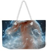 Horse Head Nebula Weekender Tote Bag