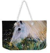 Horse Ign Weekender Tote Bag