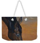 horse - Lily Weekender Tote Bag