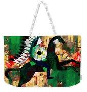 Horseman Weekender Tote Bag