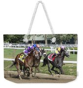 Horses Can Fly Weekender Tote Bag