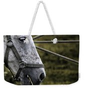 Horse's Head Weekender Tote Bag