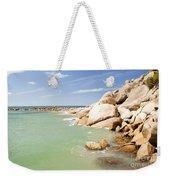 Horseshoe Bay South Australia Weekender Tote Bag