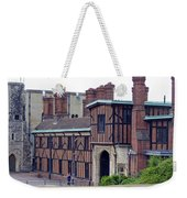 Horseshoe Cloisters Windsor Weekender Tote Bag