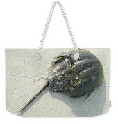 Horseshoe Crab - Limulus Polyphemus Weekender Tote Bag