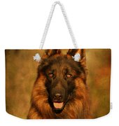 Hoss - German Shepherd Dog Weekender Tote Bag