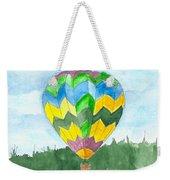 Hot Air Balloon 01 Weekender Tote Bag
