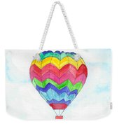 Hot Air Balloon 02 Weekender Tote Bag