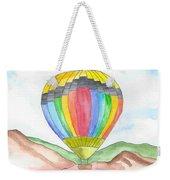 Hot Air Balloon 03 Weekender Tote Bag