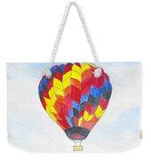 Hot Air Balloon 05 Weekender Tote Bag