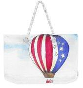 Hot Air Balloon 07 Weekender Tote Bag