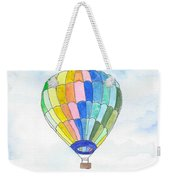 Hot Air Balloon 08 Weekender Tote Bag