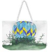 Hot Air Balloon 09 Weekender Tote Bag