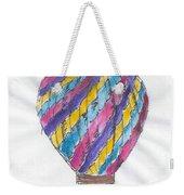 Hot Air Balloon Misc 02 Weekender Tote Bag