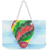Hot Air Balloon Misc 03 Weekender Tote Bag
