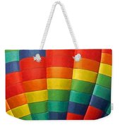 Hot Air Balloon Painterly Weekender Tote Bag