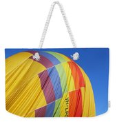 Hot Air Ballooning 2am-110966 Weekender Tote Bag