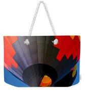 Hot Air Ballooning Weekender Tote Bag by Edward Fielding