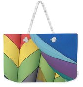 Hot Air Balloons 3 Weekender Tote Bag