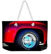 Hot Fenders Weekender Tote Bag