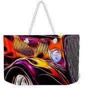 Hot Ford 1 Weekender Tote Bag