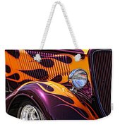 Hot Ford Weekender Tote Bag