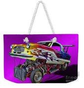 Hot Little Nash Weekender Tote Bag