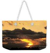 Hot Spot Weekender Tote Bag