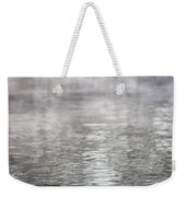 Hot Spring Weekender Tote Bag