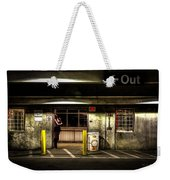 Hot Summer Night Out Weekender Tote Bag by Bob Orsillo