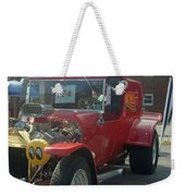 Hot Wheels Express   # Weekender Tote Bag