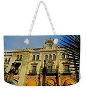 Hotel Alfonso Xiii - Seville Weekender Tote Bag