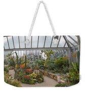 Hothouse Weekender Tote Bag