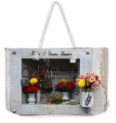 Hotline To The Afterlife 2 Weekender Tote Bag by James Brunker