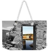 Houghton Through The Magic Door Weekender Tote Bag