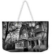 Old House 2  Weekender Tote Bag